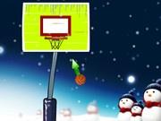 Winter Basketball Shoot Out