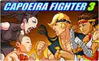 Capoeira Fighter 3 Ultimate