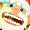 Care Santa Claus Tooth