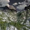 Mountain Scenery Jigsaw
