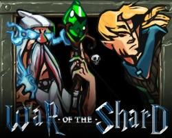 War of the Shard