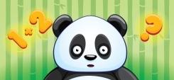 1+2=3 pandas?
