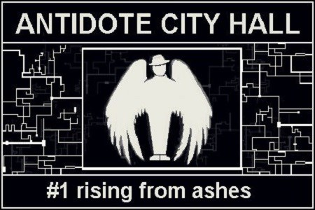 ANTIDOTE CITY HALL