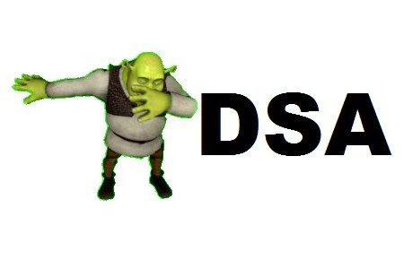 Dabbing Shrek Adventures
