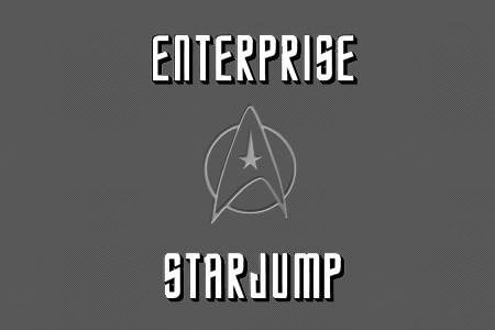 Enterprise Starjump