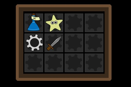 Inventory & Loot