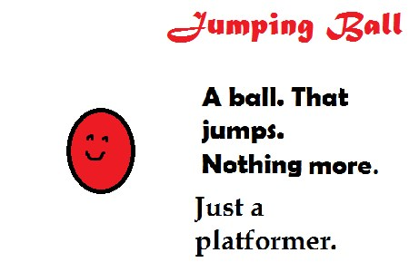 Jumping Ball