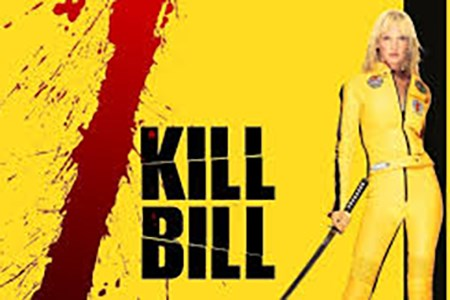 Kill Bill The Game