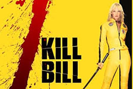 Kill Bill The Game
