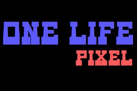 One Life Pixel