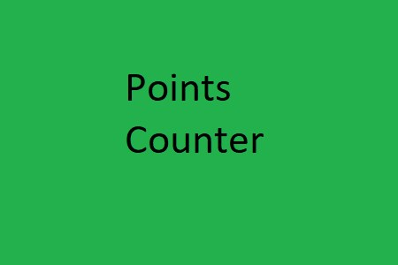 Points Counter