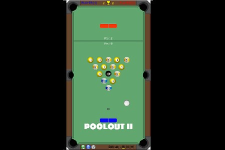 Poolout 2