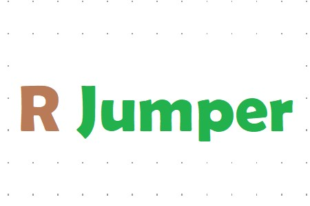 R Jumper