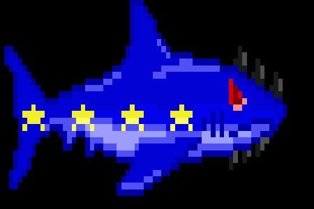 Shark Beam
