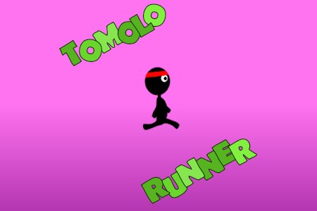 Tomolo Runner [Autorunner Game]