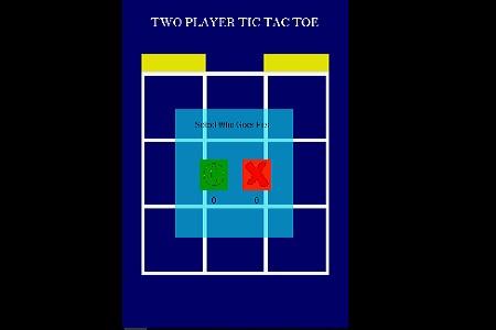TwoPlayerTicTacToe