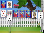 Tom & Jerry Solitaire
