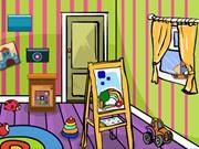 Genie Kids Room Escape