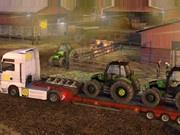 Trucks And Trailers Hidden Tires