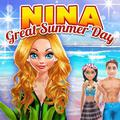 Nina – Great Summer Day