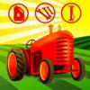 Farm Tractors Wash And Repair