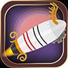 Santa's Rocket
