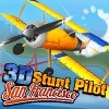 3D Stunt Pilot - San Francisco
