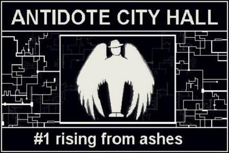 ANTIDOTE CITY HALL