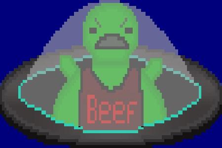 Beef Defender