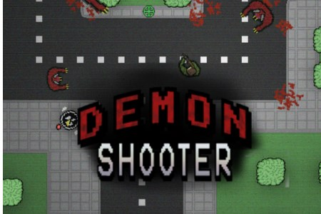 Demon Shooter