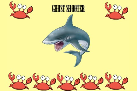 Ghost shooter