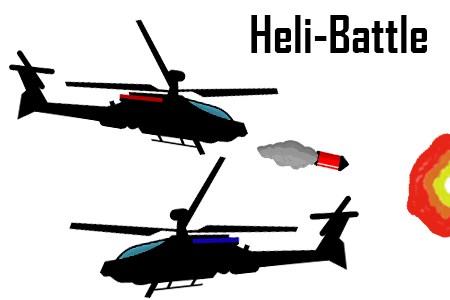 Heli-Battle