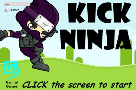 Kick Ninja