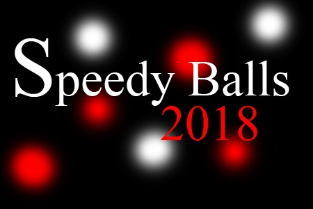 Speedy Balls 2018