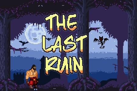 The Last Ruin
